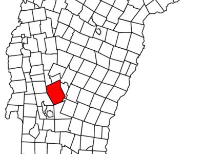 Chittenden Vermont