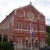 Chizuk Amuno Synagogue