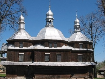 Chlopiatyn-Orthodox-Church-Dedicated-to-The-Holy-Spirit