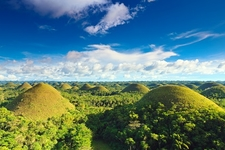 Chocolate Hills - Panglao