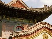 Choijin Templo Lama