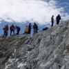 Cho La Pass - Ridge View