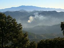 Choordhar Mountains