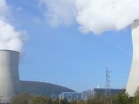 Chooz Usina Nuclear