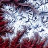 Chorabari Glacier - Kedarnath