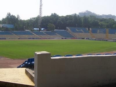 Chornomorets  Stadium