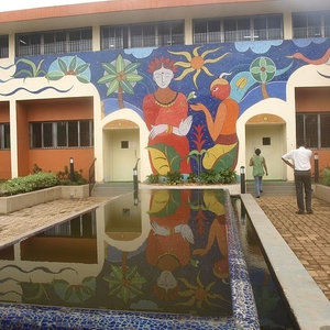Chowgule College Library