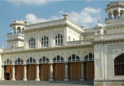 Chow Mohalla Complex
