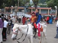 Chowrasta & Mall