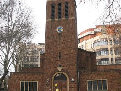 Christ Church, Southwark