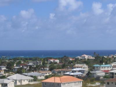 Christ  Church Barbados