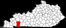 Christian County