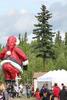Christmas Creek Market At North Pole