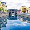 Chua Cau - Hoi An Ancient Town - Da Nanag Vietnam