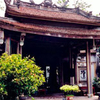 Chu Dong Tu Templo