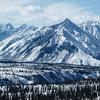 Chugach Montañas