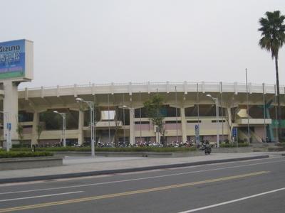 Chungcheng  Stadium