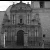 Church De La Compania - Arequipa
