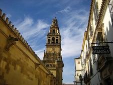 Church In Cordoba - Spain