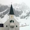 Church In Grytviken