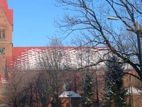 Church in Jarnołtówek