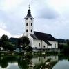 Church in Schonau