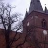Church In Kolding Denmark