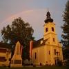 Church Jennersdorf