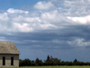 Church Near  Junction  City