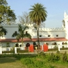 Church Of Ascension, Aligarh.