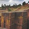 Church Of Bet Giyorgis - Lalibela - Ethiopia
