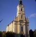 Church Of King Béla Square, Szekszárd , Hungary