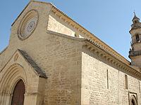 Church of La Magdalena