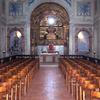 Church Of Nossa Senhora Do Castelo