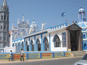 Igreja de Nossa Senhora das Neves