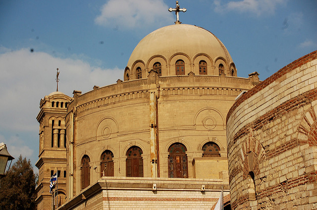 Day Tour To Islamic And Christian Cairo Photos
