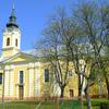 Church Of Saint Emery, Hajós