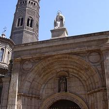 Iglesia de San Pablo y Zaragoza