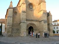 Church of Santa Marina