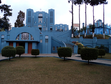 Church Of Shillong