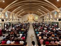 St. Francis Xavier's Church