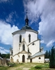 Church Of St. Jan Nepomucký