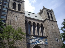 Church Of St. Paul The Apostle