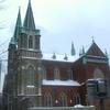 Church Of St. Raphael