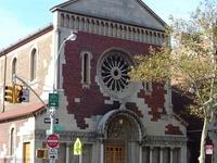 Iglesia del Ángel de la Guarda