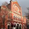 Iglesia del Sagrado Corazón de Jesús