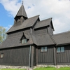Church Of Urnes Stave