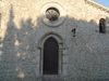 Church Of Santa Maria Del Patire.