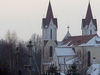 Church In Svencionys