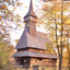 Iglesias de madera de Maramures